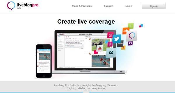 liveblogpro