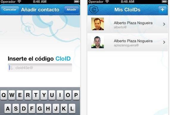 CloudID