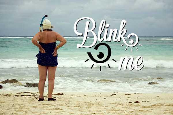Blink Me