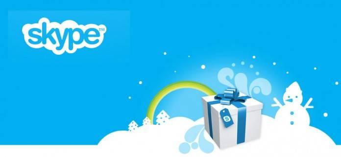 llamar gratis por skype
