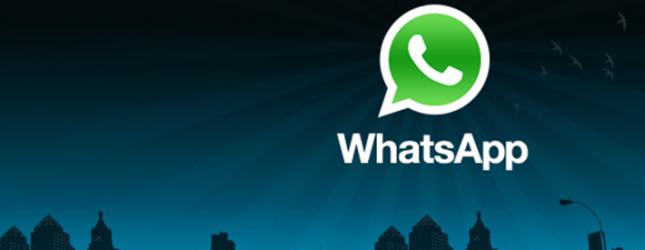 whatsapp piensa en juegos