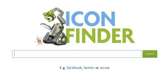 buscador icon finder