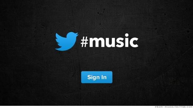 twitter--musiC