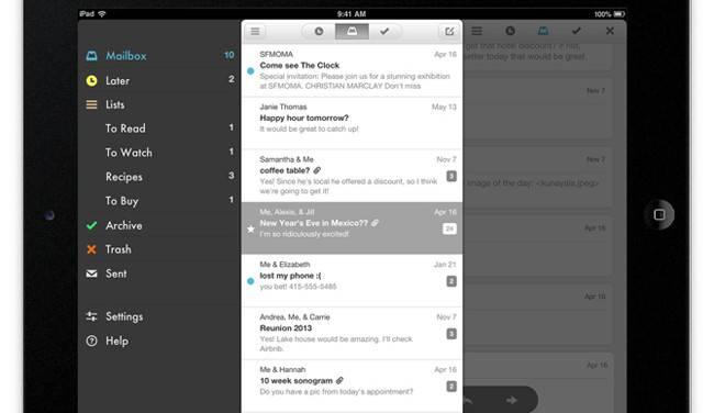mailbox-ipad