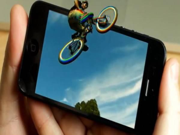 pantalla 3d