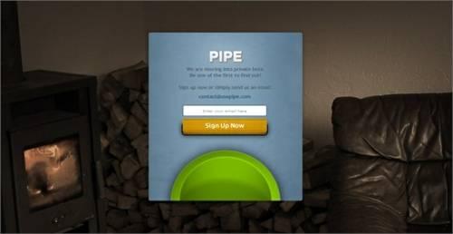 Pipe Facebook