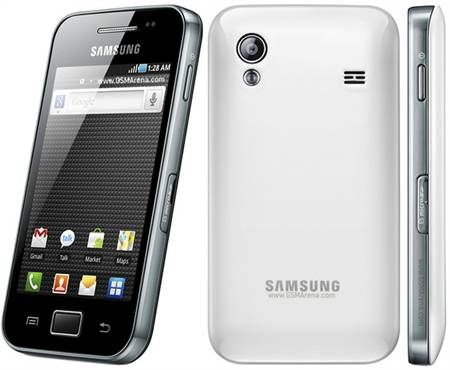 Samsung Galaxy Ace 3 21