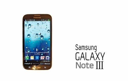 Samsung Galaxy Note 3 11