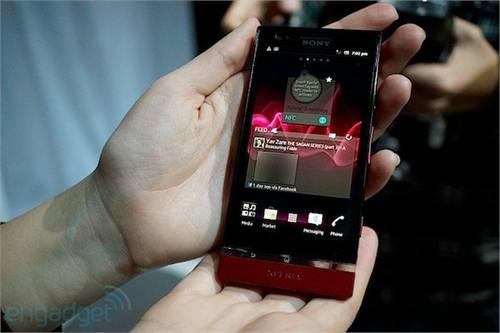 Sony Xperia P 1(1)