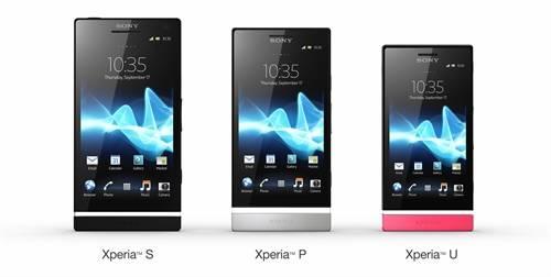 Sony Xperia P 2(1)
