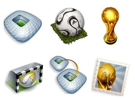 copa del mundo de futbol