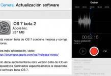 ios7 segunda beta