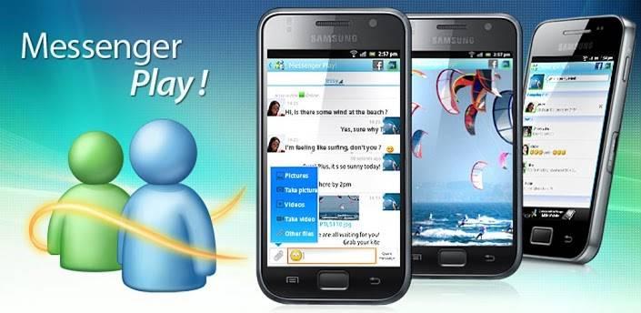 messenger Play