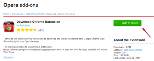 Extensiones Chrome Opera 1(1)