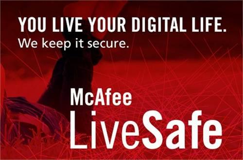 McAfee LiveSafe 1(1)