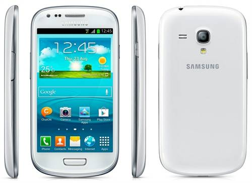 Samsung Galaxy Core o Samsung Galaxy S3 Mini 1(1)