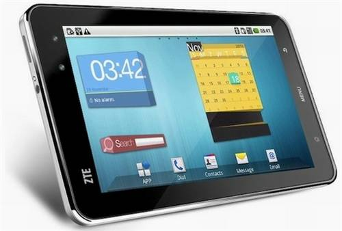 Tablets Android iPad 1(1)