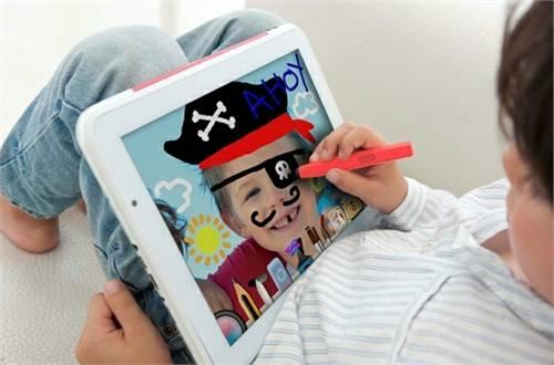 Tablets niños 11