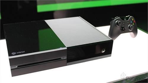 Xbox One 21