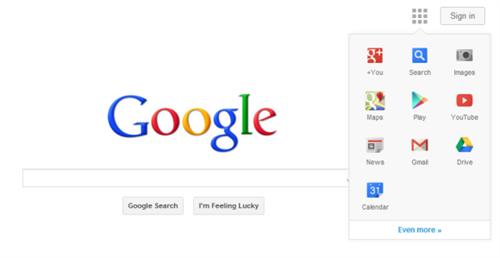lanzador de aplicaciones Google Chrome 1(1)