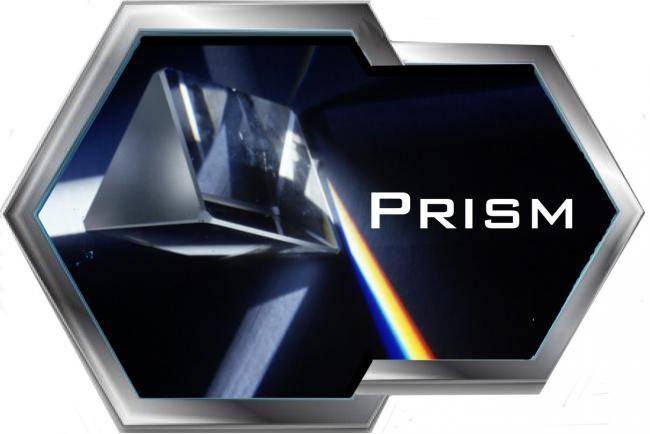 prisma microsoft