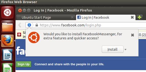 privacidad en Firefox 2