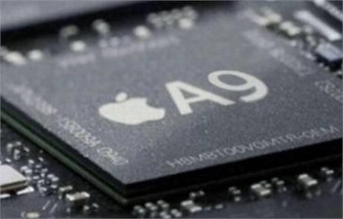 procesador del iPhone 7 11