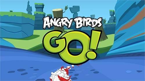 Angry Birds Go 1(1)