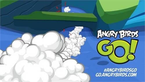 Angry Birds Go 2(1)