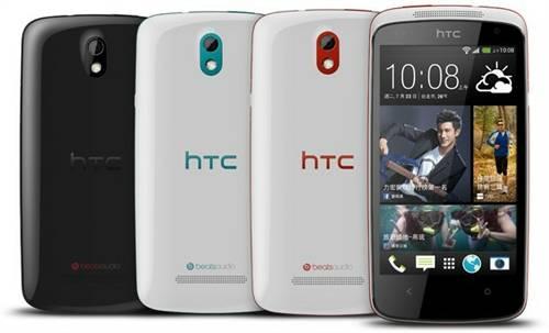 HTC Desire 500 1(1)