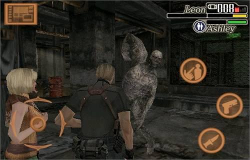 Los cinco mejores juegos de acción para iPhone 2(1)