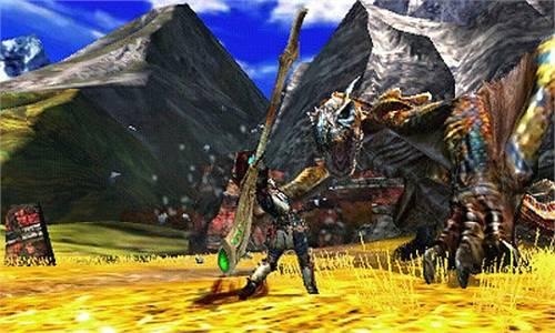 Monster Hunter 4 2(1)