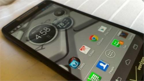 Moto X 1(1)