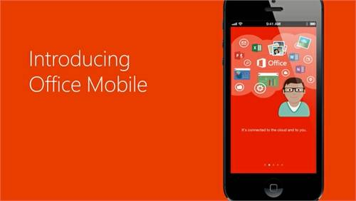 Office Mobile for Office 365 1(1)