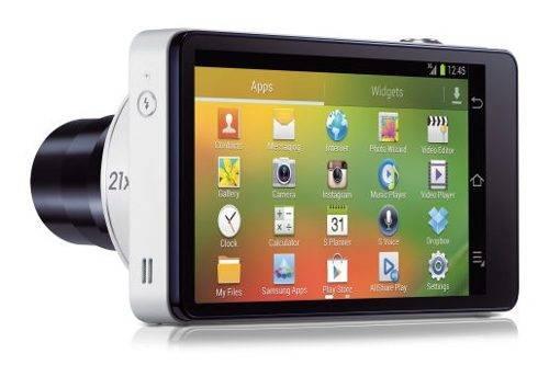 Samsung Galaxy 16MP 2