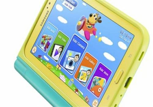 Samsung Galaxy Tab 3 Kids 21
