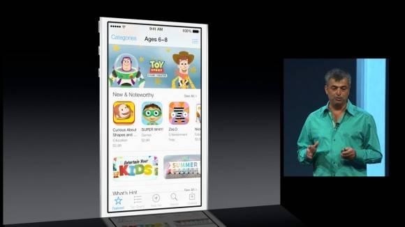 app-store-para-chicos