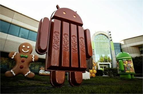 Android KitKat 1(1)