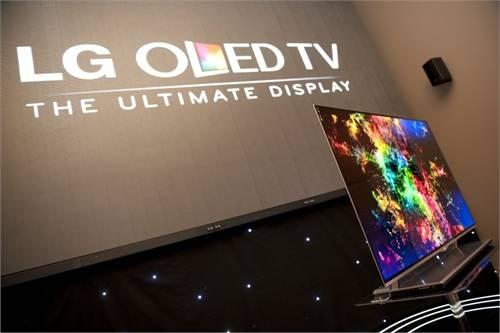 LG 4K OLED(1)