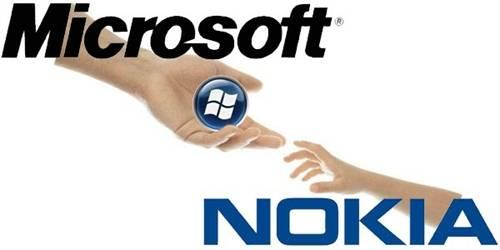 Microsoft Nokia 21