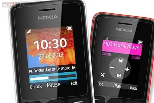 Nokia 108 2(1)