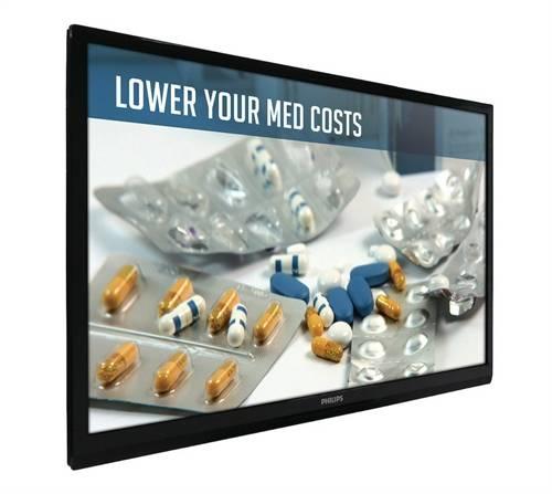 Philips monitores de alto rendimiento º(1)