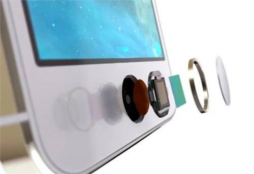 Touch ID 11