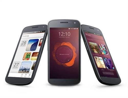 Ubuntu Phone OS 1(1)