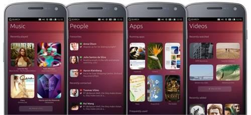 Ubuntu Phone OS 2(1)