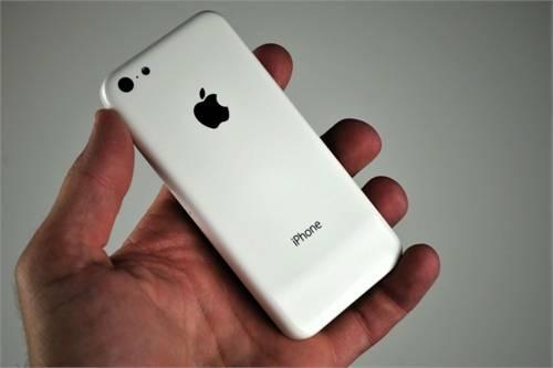 iPhone 5C 1(2)