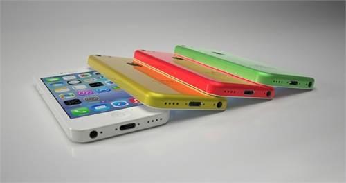 iPhone 5C 2(2)