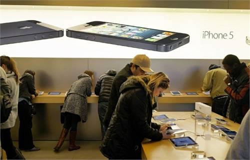iPhone 5C ventas 1(1)
