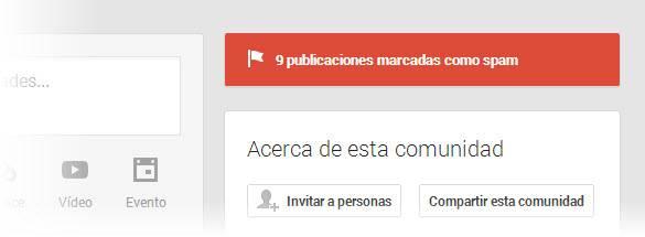 Comunidades-Google+