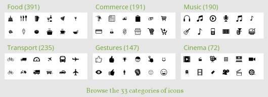 flaticon galeria iconos
